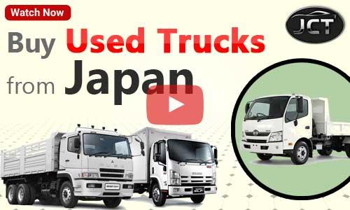 Japan Used Trucks